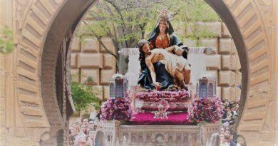 Angustias - Semana Santa Granada