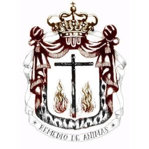 Animas Lunes Santo Córdoba