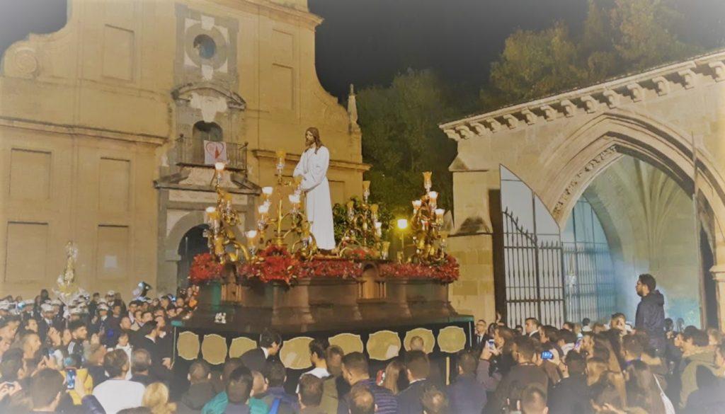 Bondad Hermandades Vísperas Córdoba