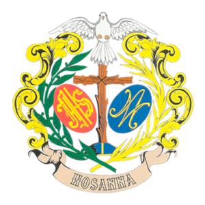 Borriquita Domingo de Ramos Almeria
