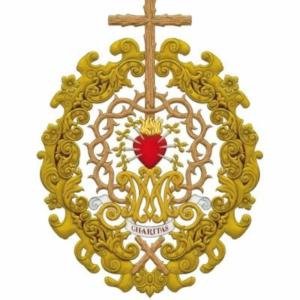 Buen Suceso Martes Santo en Córdoba