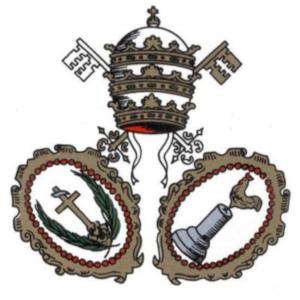 Cristo de Burgos Miércoles Santo en Sevilla