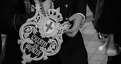 Cristo de Gracia