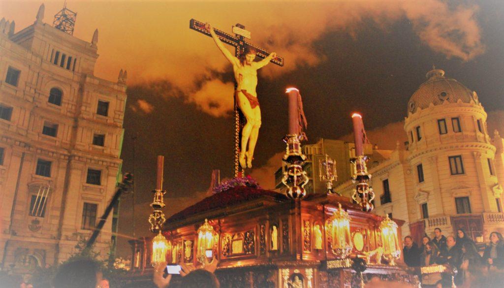 El Silencio - Semana Santa Granada