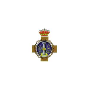 Escudo Aurora Jueves Santo Granada