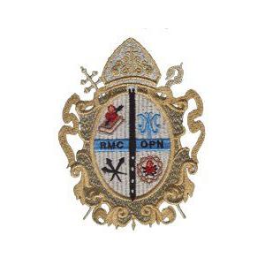 Escudo Buena Muerte Jueves Santo Huelva