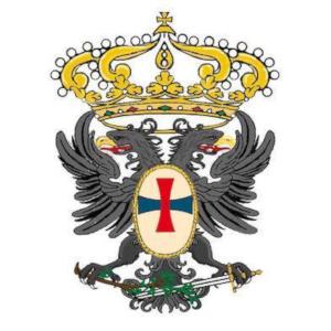 Escudo Cautivo Jaen Miercoles Santo Jaén