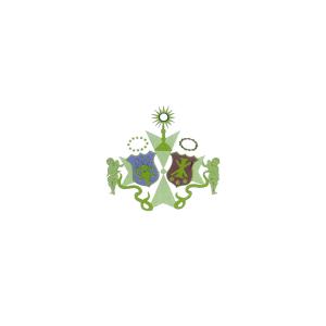 Escudo Despojado Domingo de Ramos Granada