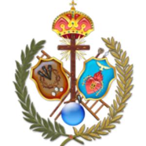 Escudo Despojado - Domingo de Ramos en Sevilla