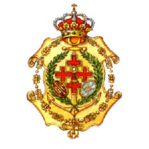 Escudo Esperanza Miercoles Santo Huelva