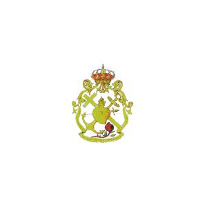 Escudo Esperanza Martes Santo Granada