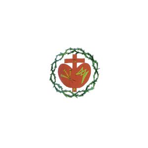 Escudo Estrella Jueves Santo Granada
