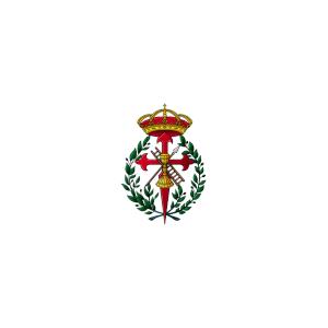 Escudo Huerto Lunes Santo Granada