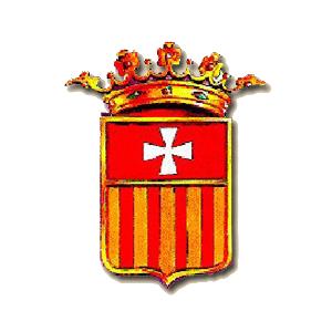 Escudo La Merced Jueves Santo Huelva