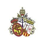 Escudo La Sangre Miércoles Santo Málaga
