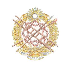 Escudo Lanzada Martes Santo Granada