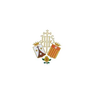 Escudo Nazareno Miércoles Santo Granada