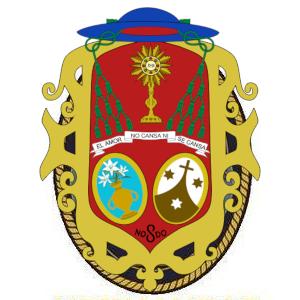 Escudo Padre Pio