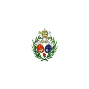 Escudo Resucitado Domingo de Resurrección Granada