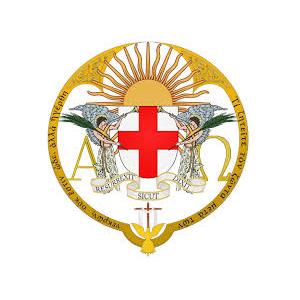 Escudo Resucitado Domingo de Resurrección Almeria