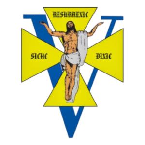 Escudo Resucitado Domingo de Resurrección Jaen