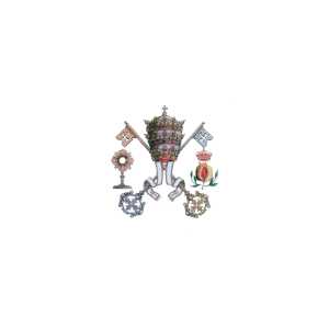 Escudo Silencio Jueves Santo Granada