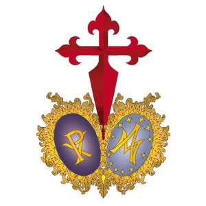 Escudo Silencio Martes Santo en Jaén