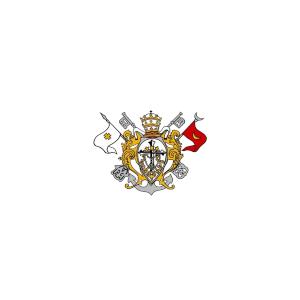 Escudo Tres Caidas Miércoles Santo Granada