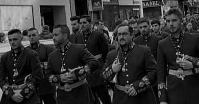 Expiracion - Semana Santa Granada