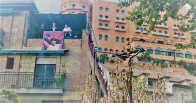 Favores - Semana Santa Granada
