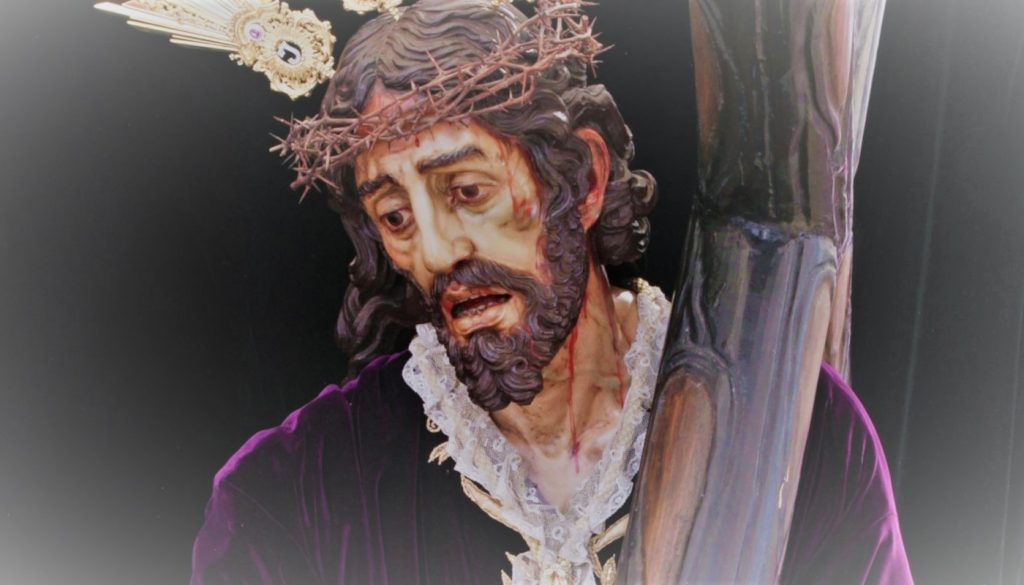 Nazareno - Semana Santa Granada