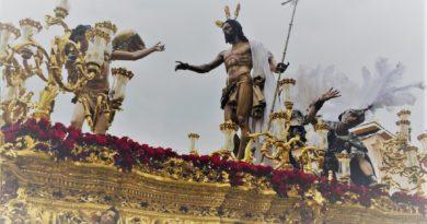 Resucitado Domingo de Resurrección en Córdoba