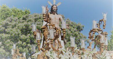 Resucitado Domingo de Resurrección Huelva