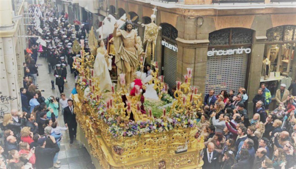 Resurrección - Semana Santa Granada