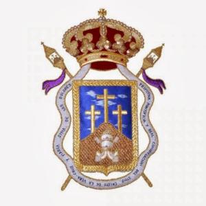 Vera Cruz Domingo de Ramos en Jaén