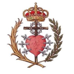 Angustias Jueves Santo Almeria