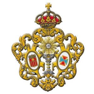 Prendimiento Miércoles Santo Almeria