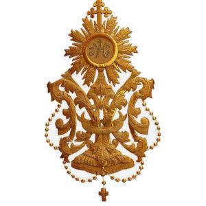 Rosario del Mar Jueves Santo Almeria